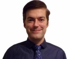 Stephen Easley-Walsh
